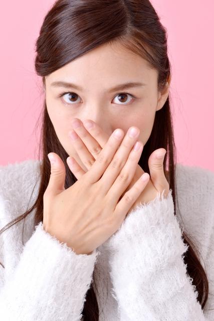 筧美和子の口元歪んでる理由と鈴木ちなみの顔のゆがみは同じ理由だった!?