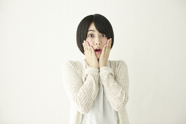 筧美和子 口元歪んでるのは性格が悪いからなのか?口元歪みの原因に注目してみた!
