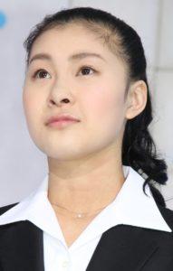 村上佳菜子 目が違う!目が二重に変わった!と話題だが、整形疑惑は否定したい!