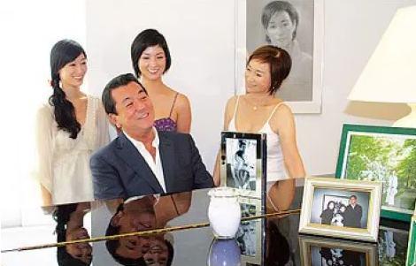 加山雄三 嫁 現在