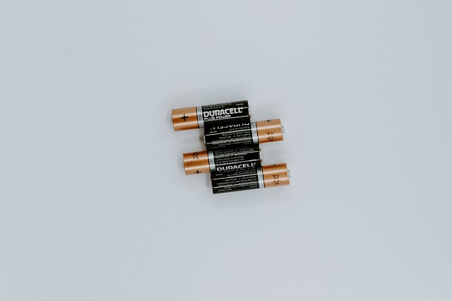 ワンブル 電池交換